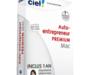 Ciel Auto-entrepreneur Premium MAC : la comptabilité pour les chefs d'entreprise