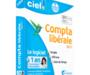 Ciel Compta Libérale 2011 : faire sa déclaration fiscale et sa comptabilité