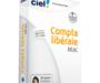 Ciel Compta Libérale Mac : la comptabilité pour les professionels libéraux