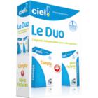 Ciel Le Duo 2012 : deux logiciels de comptabilité pour entreprise