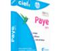 Ciel Paye 2011 : éditer les fiches de paye de ses employés