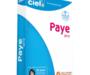 Ciel Paye 2012 : établir des fiches de paye