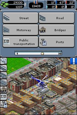 City Life DS   Image 5