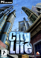 City Life : patch éditeur de cartes