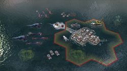 Civilization Beyond Earth - Rising Tide - 1