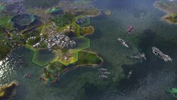Civilization Beyond Earth - Rising Tide - 3