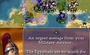 Civilization Revolution DS 4