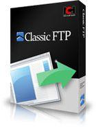 Classic FTP : un client FTP pour gérer intégralement vos fichiers