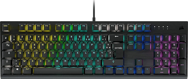 clavier K60 Pro