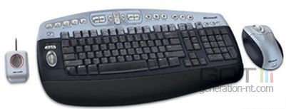 Clavier ms