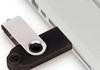 Clé USB sécurisée par reconnaissance vocale