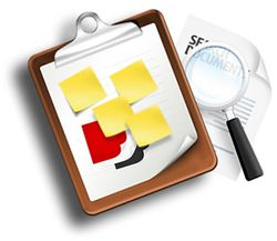 Clipboard Manager logo