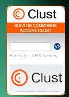 Gadget Clust