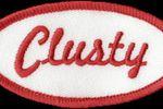 clusty