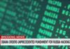 CNN utilise Fallout 4 pour représenter le hack de la présidentielle américaine