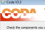 Coda codec pack : un paquet de codec vidéo efficace