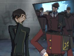 Code geass lelouch of the rebellion 2