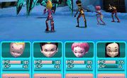 Code Lyoko Fall Of XANA 3
