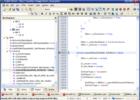 CodeX Writer screen2