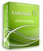 CodySafe : un paquet d'applications performantes sur votre clé