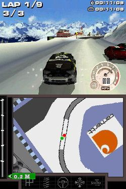 Colin McRae DiRT 2 DS - Image 2