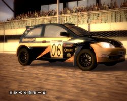 Colin McRae Dirt   Image 23