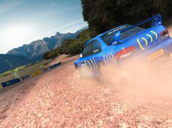 Colin McRae Rally iOS - 3