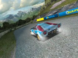Colin McRae Rally iOS - 5