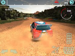 Colin McRae Rally iOS - 6