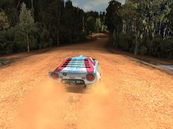 Colin McRae Rally iOS - 8