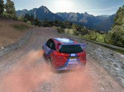 Colin McRae Rally iOS - 9