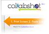Collabshot : faire des captures d'écran pour un usage collaboratif