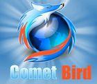 CometBird : un navigateur web ultra performant