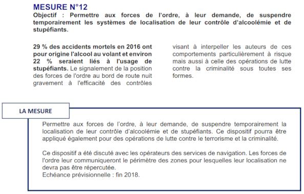 comite-interministeriel-de-la-securite-routiere-annonce-janvier-2018