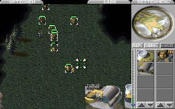 Command and conquer tiberian dawn image 1