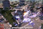 Command & Conquer 3 La Fureur De Kane Xbox 360 - Image 1