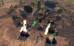 Command & Conquer 3 Kane\'s Wrath - Image 10