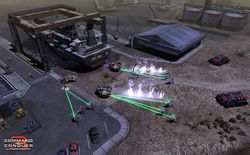 Command & Conquer 3 Kane\'s Wrath - Image 7