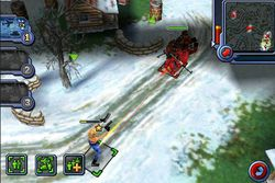 Command & Conquer Alerte Rouge iPhone - Image 6