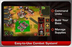 Command Conquer Red Alert iPhone 03