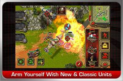 Command Conquer Red Alert iPhone 04