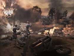 Company of heroes opposing fronts image 6