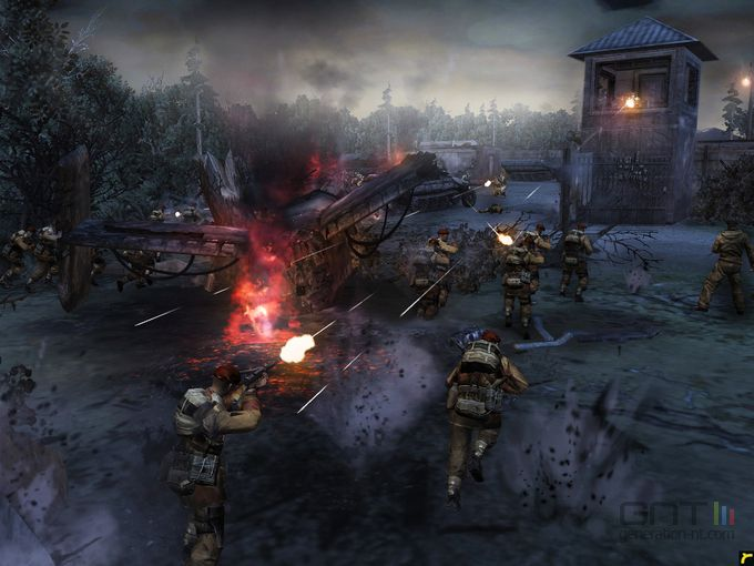 Company Of Heroes : Opposing Fronts - Image 1