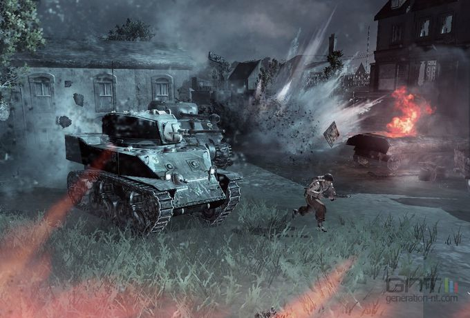 Company Of Heroes : Opposing Fronts - Image 2