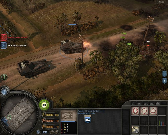 Company Of Heroes Opposing Fronts - Image 13