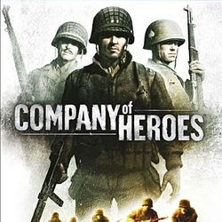 Company of Heroes Patch 1.3 (392x392)
