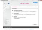 Comparatif  2011 : 11 antivirus en ligne à l\\\'essai ! f secureonline01