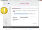 Comparatif  2011 : 11 antivirus en ligne à l\\\'essai ! f secureonline02