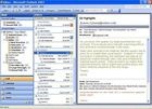 Complément Microsoft Outlook SMS