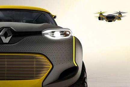 concept car renault kwid